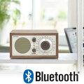 ModelOneBT(モデル・ワンビーティー)Bluetooth対応モデル/ウォールナット×ベージュ/ラジオ/チボリオーディオ
