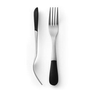 ストックホルムカトラリー,サラダフォーク17cmm/DESIGNHOUSEstockholm(デザインハウスストックホルム)スウェーデン/北欧キッチン雑貨