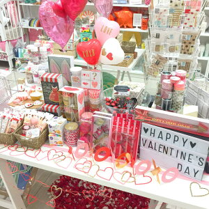 あす楽!【6インチハート型ミニゴム風船アソート9枚入り】ハート型パーティーバルーン9枚パック赤・白・ピンクミックス【誕生日イベントデコレーション飾り付けに】バレンタイン装飾