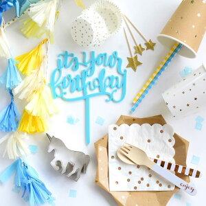 あす楽!【merimeriメリメリ】カップケーキキットピンク【pinkcupcakekit】マフィンカップベーキングカップお誕生日女の子バースデイパーティー