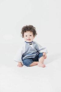 あす楽!【niva】nivaのおでかけスタイ☆RestaurantbibBOY【レストランヒブ】/ボーイおしゃれスタイよだれかけヒブ男の子女の子赤ちゃん出産祝いお祝いベビー