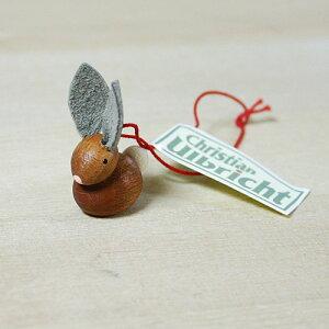 【クリスマス用品 】 ULBRICHT:ウルブリヒト・ちいさなうさぎ小[ Christmas:クリスマスオーナメント ]