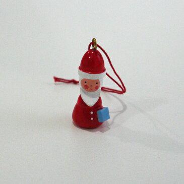【クリスマス用品 】 ULBRICHT:ウルブリヒト・オーナメント・ちびサンタ[ Christmas:クリスマス ]