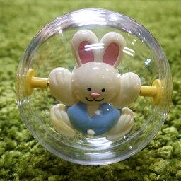 【TOLO】バニーバブルボール