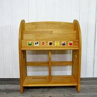 木の香りに包まれます。木遊舎・絵本棚M【送料無料!】