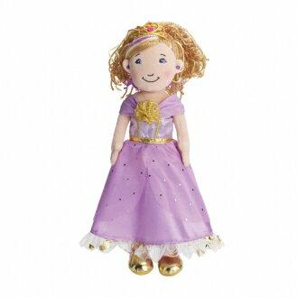 【GroovyGirls:グルービーガールズ】Dolls:プリンセス エラ