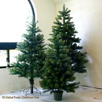 RSGLOBALTRADE社クリスマスツリー90cm