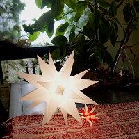【クリスマス用品:10月入荷分ご予約】スカッ!とツリートップ:シダーL[Christmas:クリスマス]