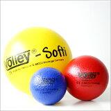 【ベビー向けおもちゃ】 Volley:ボリーしわくちゃボール 70mm【楽ギフ_包装】【楽ギフ_のし】