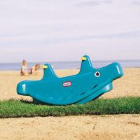 【リトルタイクス】クジラのシーソー:大型遊具【リトルタイクス】クジラのシーソー:大型遊具...