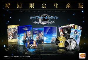 【予約10月27日発売】【代引き不可】【キャンセル不可】【PS4】ソードアート・オンライン -…