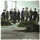 [送料無料] 新品 Give Me Love (初回限定盤 CD+DVD)  Hey! Say! JUMP ヘイセイジャンプ