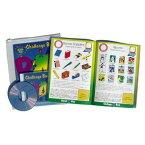 小学生用チャレンジ・ブック#1(CD付き) Elementary School Challenge Book #1 CD