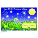 ユー・ライト・アップ・アワ・クラス You light up our class【英語の先生にオススメ カード・英語教材】の商品画像