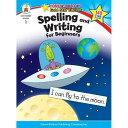 スペリング&ライティング・フォ−・ビギナ−ズ Spelling & Writing for Beginners, Grade 1【小学生にオススメ 英語教材】の商品画像