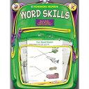 【小学生・中学生にオススメ 英語教材】ワード・スキルズ グレードK Word Skills, Grade Kの商品画像