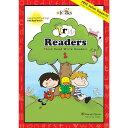 シンク・リード・ライト 1 (読解編) Think Read Write 1, Readers【幼児・小学生にオススメ 英語教材】の商品画像