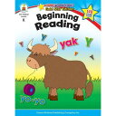 【小学生にオススメ 英語教材】ビギニング・リーディング K Beginning Reading (K)の商品画像
