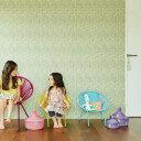 椅子 子供用 こども イス おしゃれ かわいい カラフル キッズチェア インテリア 子供部屋 輸入雑貨 家具 セネガル製 LE PETIT DAKAR キッズチェア