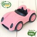 おもちゃ 車 車のおもちゃ レースカー 玩具 1歳 誕生日 プレゼント 子供 おしゃれ かわいい アメリカ製 輸入玩具 エコ アメリカ GreenToys グリ...