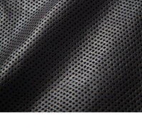 2ラインメッシュシングルライダースメンズ本革リューグーレザーズSRS04Bライダースジャケットレザージャケット革ジャン皮ジャンライディングジャケットバイク用ライダースウェアレーシングスーツバイクウェアシングルライダース黒