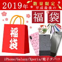 【福袋 2019 数量限定】【2点セット】スマホケース福袋 ...