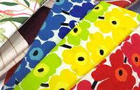 マリメッコ、ボラス、ハーレクイン、シナマークetc海外ブランド生地1巾50cm単位カット販売