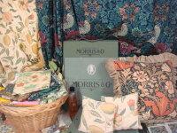 ◇ウィリアム・モリスカーテン生地ウィリアムモリスWilliamMorris1巾(横幅W約137cm)縦10cm単位生地カット販売