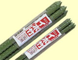 積水樹脂 イボ竹 園芸用支柱 φ16×2400mm ※送料無料対象外商品