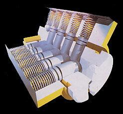 木材・建築資材・設備, 交換用シリンダー  LIX(TE0) 2