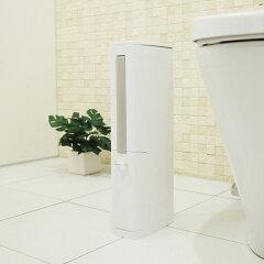 トイレブラシトイレタワー