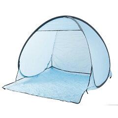テント ポップアップテント ピクニックテント ワンタッチ