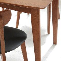 テーブルダイニングテーブル幅135cmAZUL