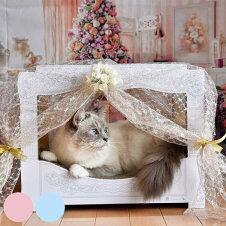 猫 ベッド nekoto ニャンメルベッド ネコ ペットベット