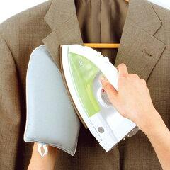 アイロン掛け 手袋 セラミックス アイロンミトン ( アイロン台不要 便利グッズ 簡単 お手軽…