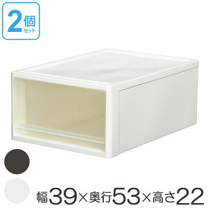 ボックス クローゼット プラスチック 積み重ね スタッキング