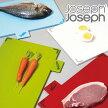 JosephJosephインデックスまな板アドバンス