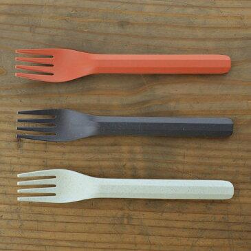 フォーク 17cm プラスチック食器 割れにくい食器 アルフレスコ ( 食器 カトラリー 食洗機対応 割れにくい アウトドア オシャレ ふぉーく 収納 KINTO キントー )