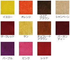 玄関マット屋内用スタンダードマットECO165×165cm暖色系