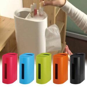 ティッシュ ボックス プラスチック