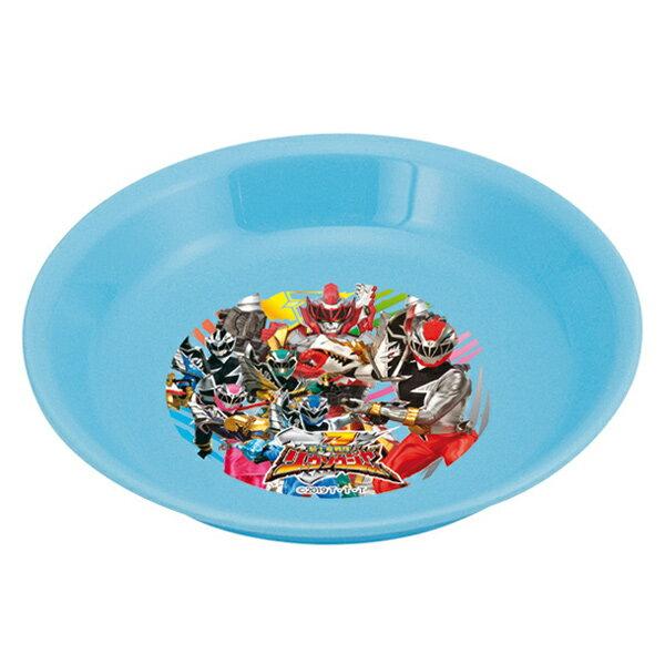 小皿 プレート 騎士竜戦隊リュウソウジャー 子供 食器 キャラクター 日本製 ( リュウソウジャー 子供用食器 お皿 皿 プラスチック )画像