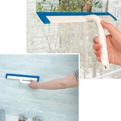 結露とりワイパー回転スキージー窓ガラス水切り結露とりワイパー