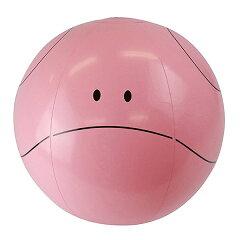 ビーチボール ガンダム SEED ハロ2 ピンク フロート 直径28cm