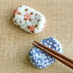 箸置き 小判 錦唐草 染桜 日本製