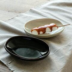 プレート 15cm B.N.シリーズ オーバル型 皿 器 陶器 食器 日本製