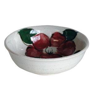 小鉢 萬古焼 椿小鉢 とんす...