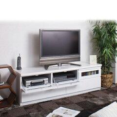 【ポイント最大17倍】どんな部屋にもマッチするベーシックTV台AVボード AV収納 テレビボード テ...