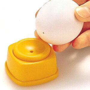 【ポイント最大13倍】ゆで卵がきれいにむける!キッチン 便利グッズ ゆで卵便利小物 からむき...
