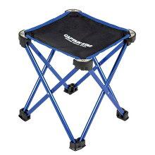 折りたたみ椅子 トレッカー マイクロイージーチェア ブルー 携帯用