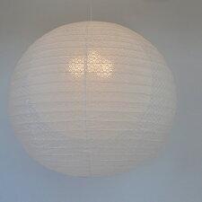 ペンダントライト 和紙 大型照明 小梅白in小梅白 3灯